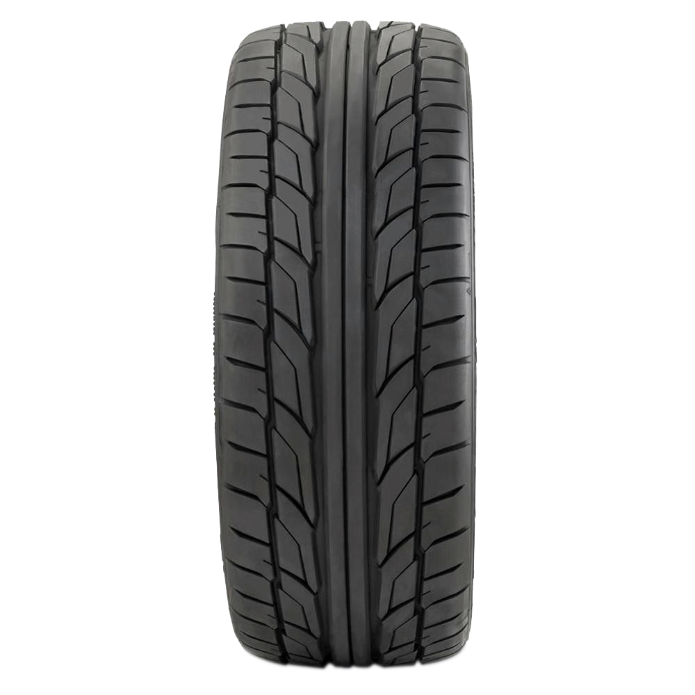 Nitto Tires NT555 G2 Passenger Summer Tire - 305/35ZR19XL 106W