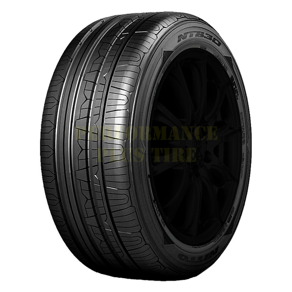 Nitto Tires NT830 Passenger Performance Tire