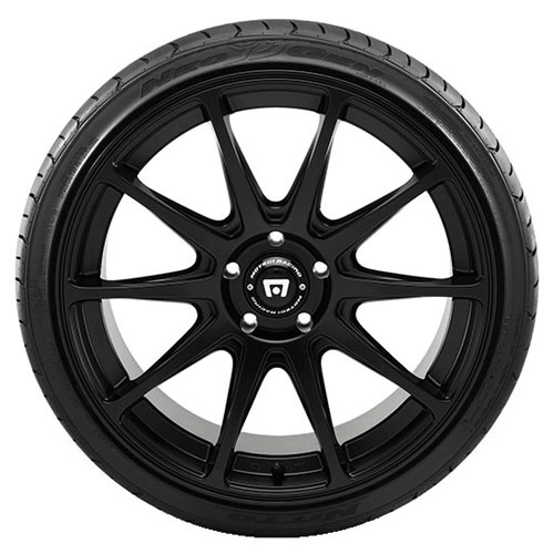Nitto Tires Neo Gen Passenger All Season Tire - 205/40R16 83V