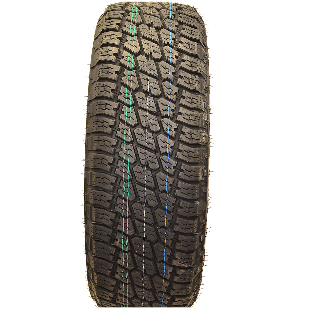 Nitto Tires Terra Grappler G2 Light Truck/SUV All Terrain/Mud Terrain Hybrid Tire - 305/55R20XL 116S