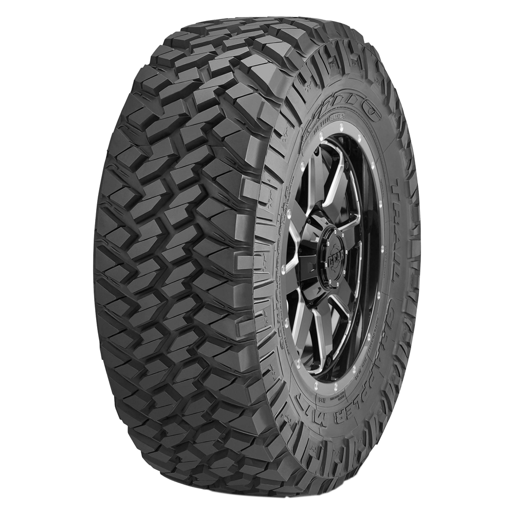 Trail Grappler M/T - LT285/55R22 124Q 10 Ply