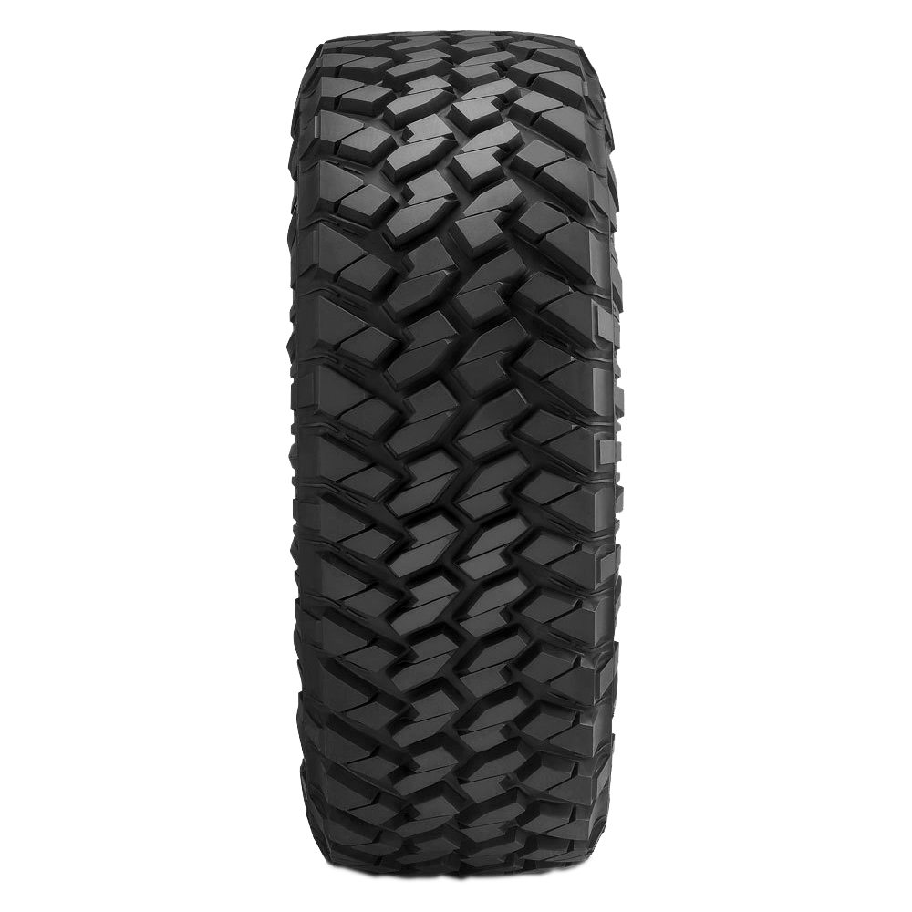 Nitto Tires Trail Grappler M/T - LT375/40R24 126Q 12 Ply
