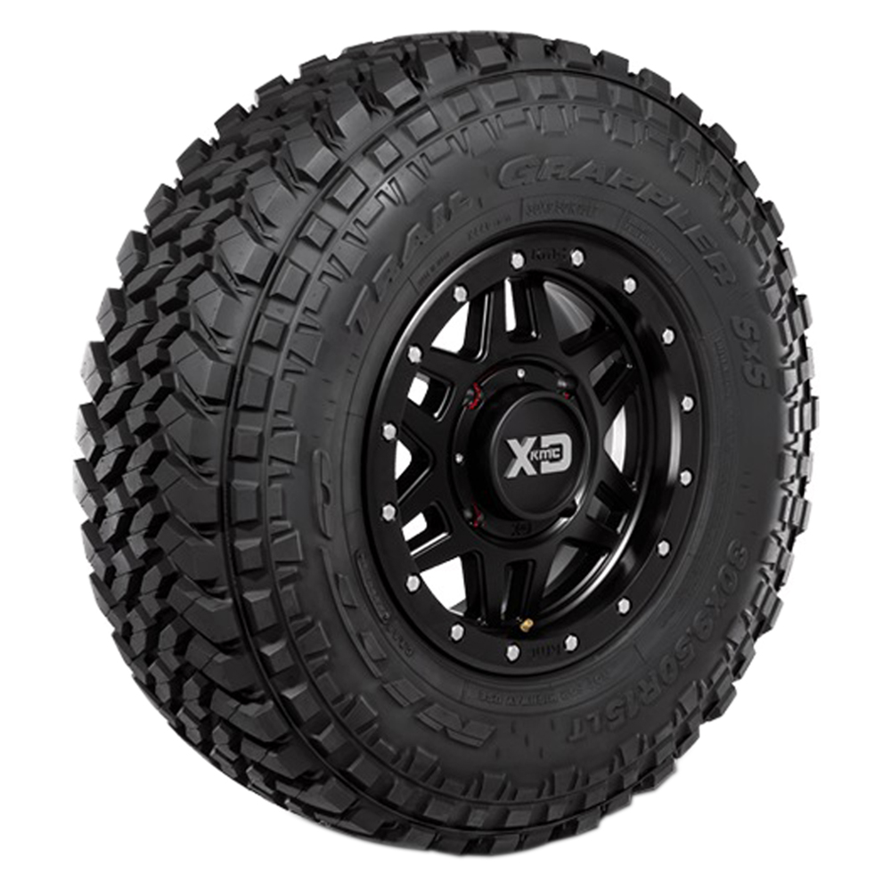 Nitto Tires Trail Grappler SxS ATV/UTV Tire
