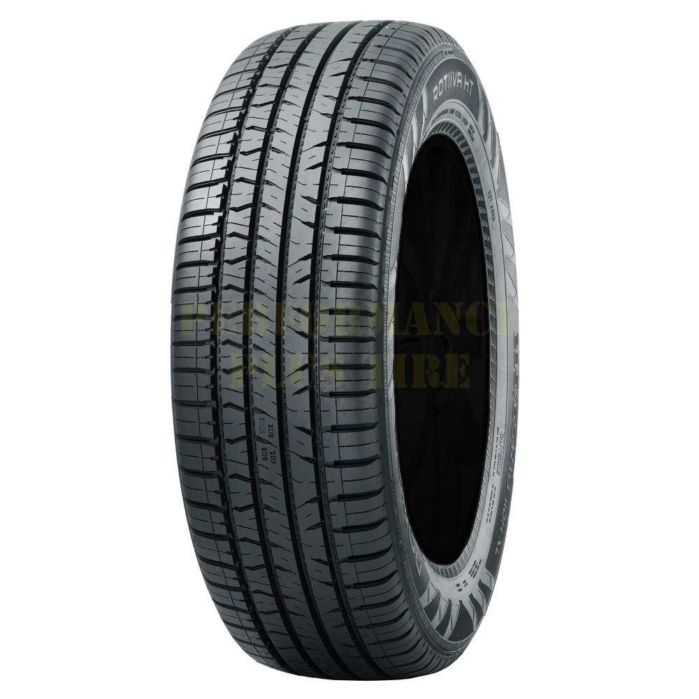 Nokian Tires Rotiiva H/T Passenger All Season Tire