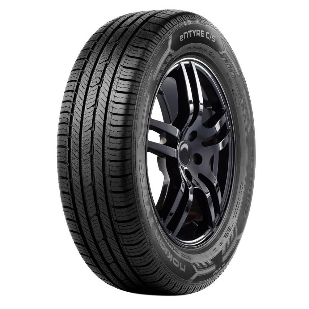 Nokian Tires eNTYRE C/S Passenger All Season Tire