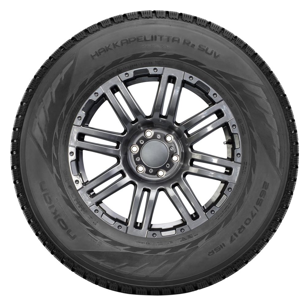 Nokian Tires Hakkapeliitta R2 SUV