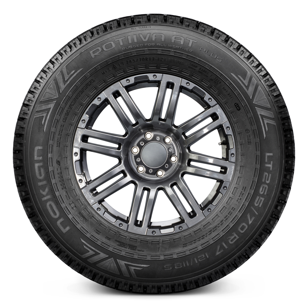 Nokian Tires Rotiiva A/T Plus