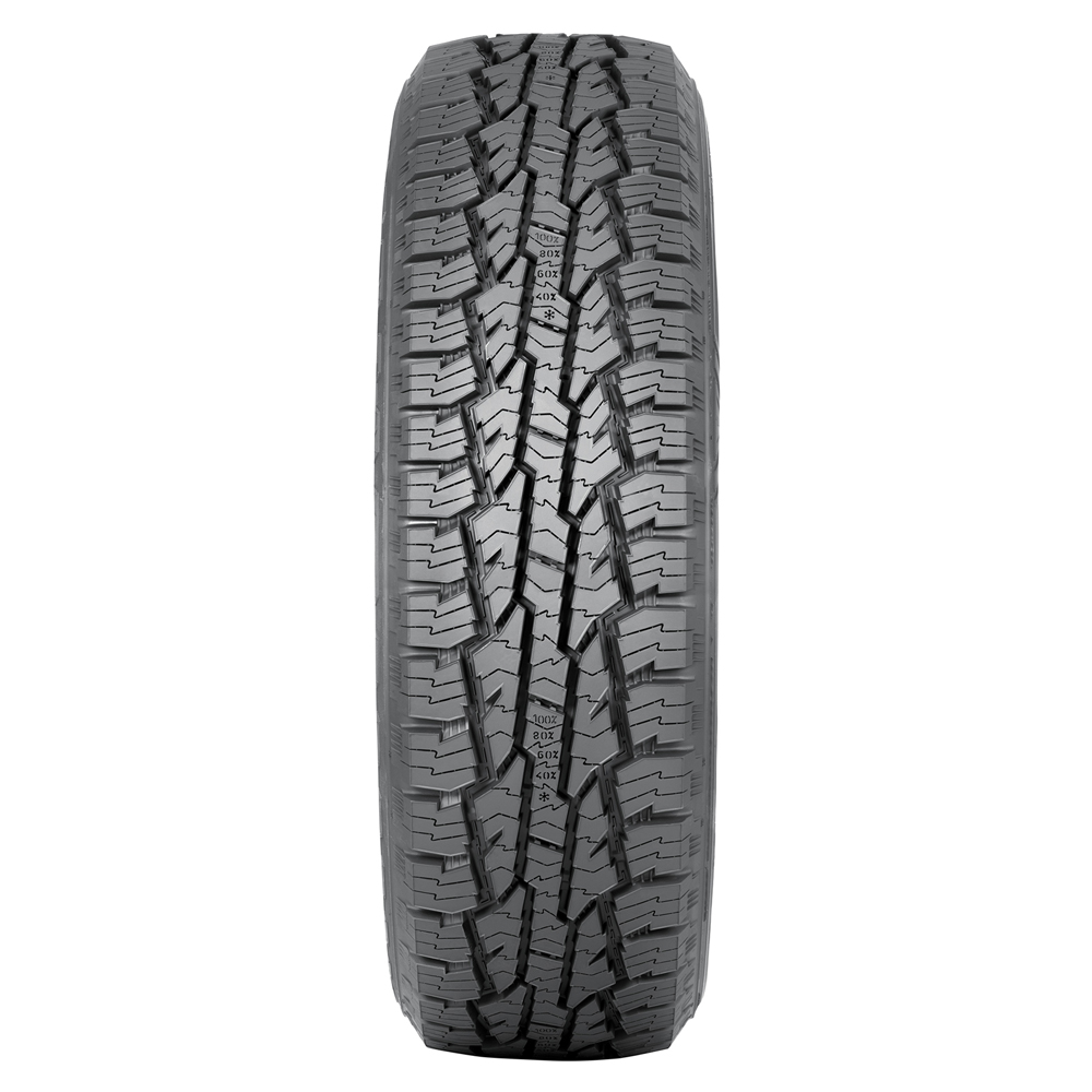 Nokian Tires Rotiiva A/T - 255/60R18XL 112H