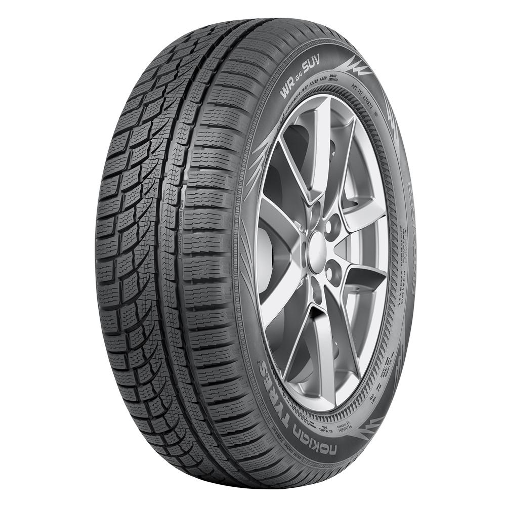 Nokian Tires WR G4 SUV