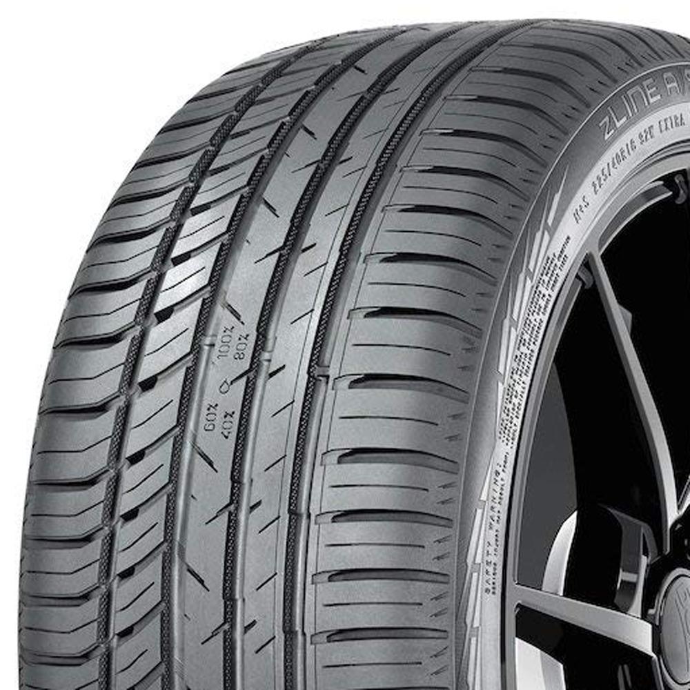 Nokian Tires ZLine A/S SUV Tire