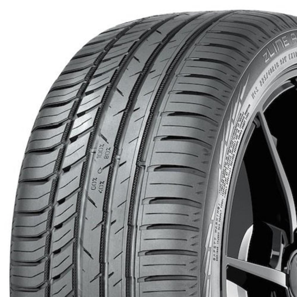 Nokian Tires ZLine A/S Passenger All Season Tire