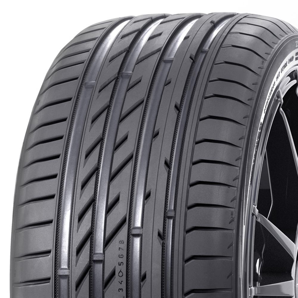 Nokian Tires ZLine Passenger Summer Tire