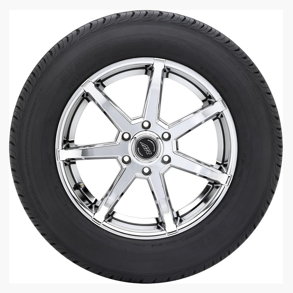 Ohtsu Tires ST5000 - 305/30R26XL 109H
