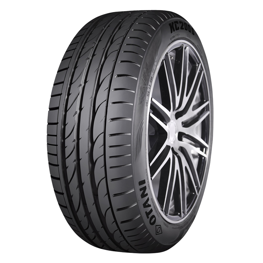 Otani Tires KC2000 Passenger All Season Tire - 205/60ZR14 88Y