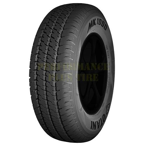 Otani Tires MK1000 Light Truck/SUV Highway All Season Tire