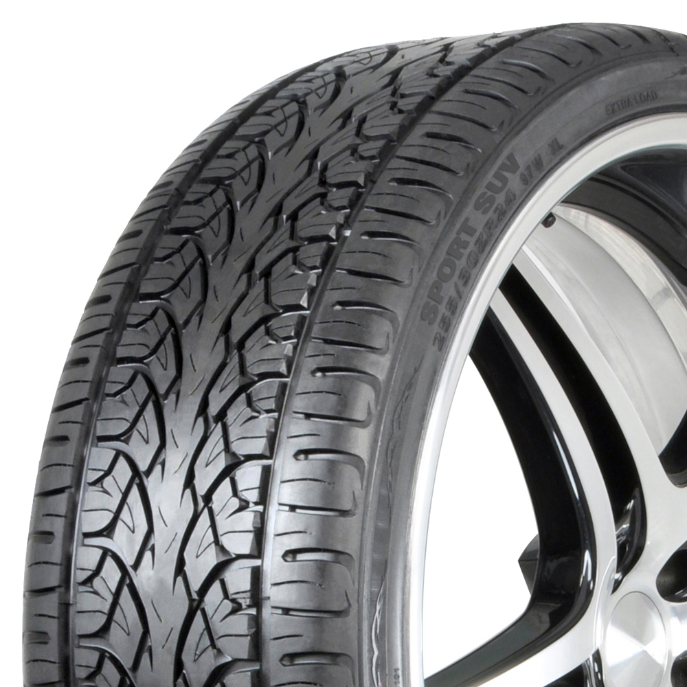 Pantera Tires Sport SUV Passenger All Season Tire - 275/30ZR24XL 110W