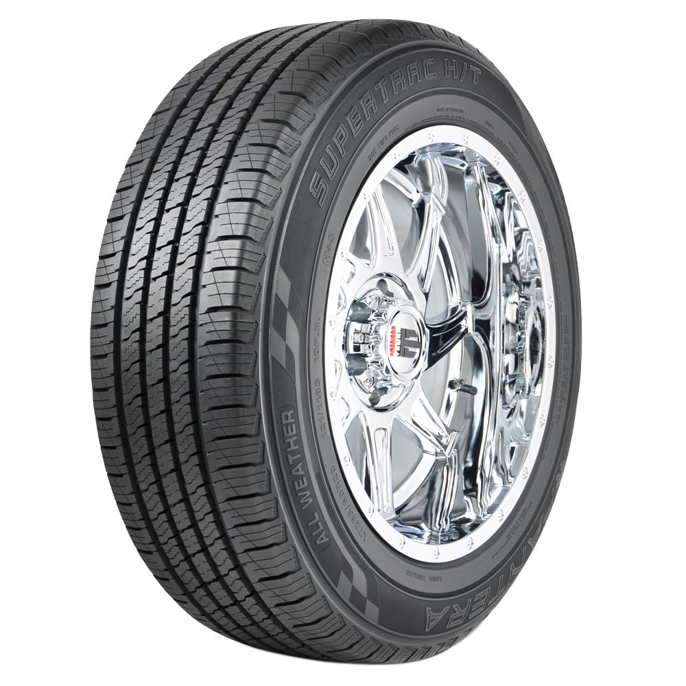 Pantera Tires Supertrac H/T Passenger All Season Tire