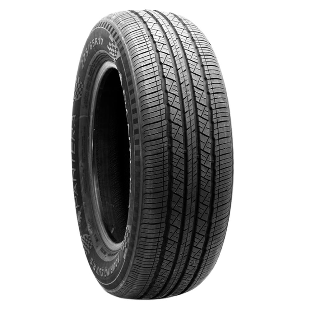 Pantera Tires Touring CUV A/S Passenger All Season Tire