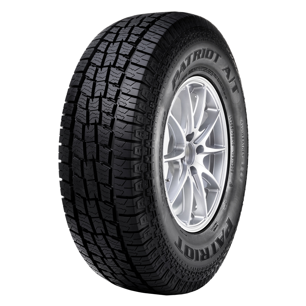 Patriot A/T - LT235/70R16 104/101S 6 Ply