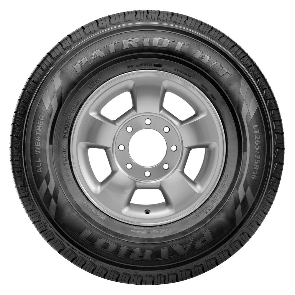 Patriot Tires Patriot H/T
