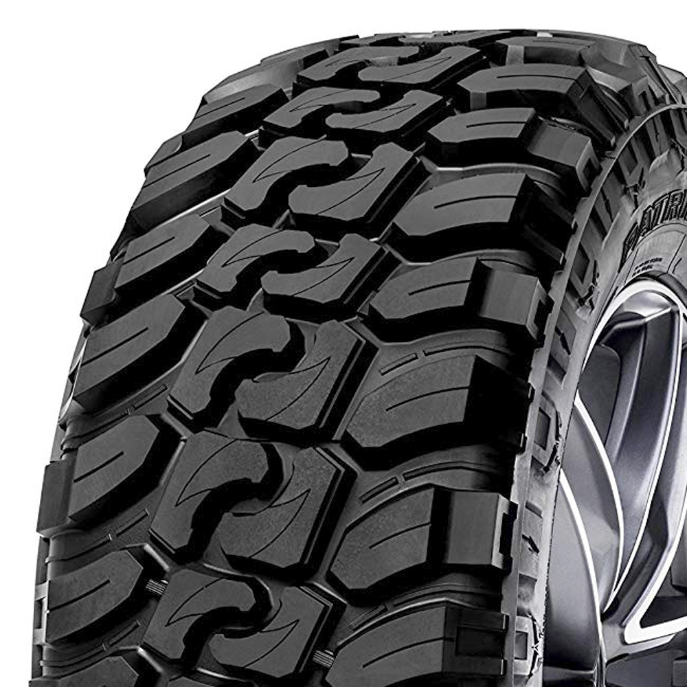 Patriot Tires Patriot MT Light Truck/SUV Mud Terrain Tire