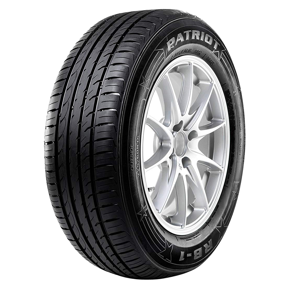 Patriot Tires Patriot RB-1