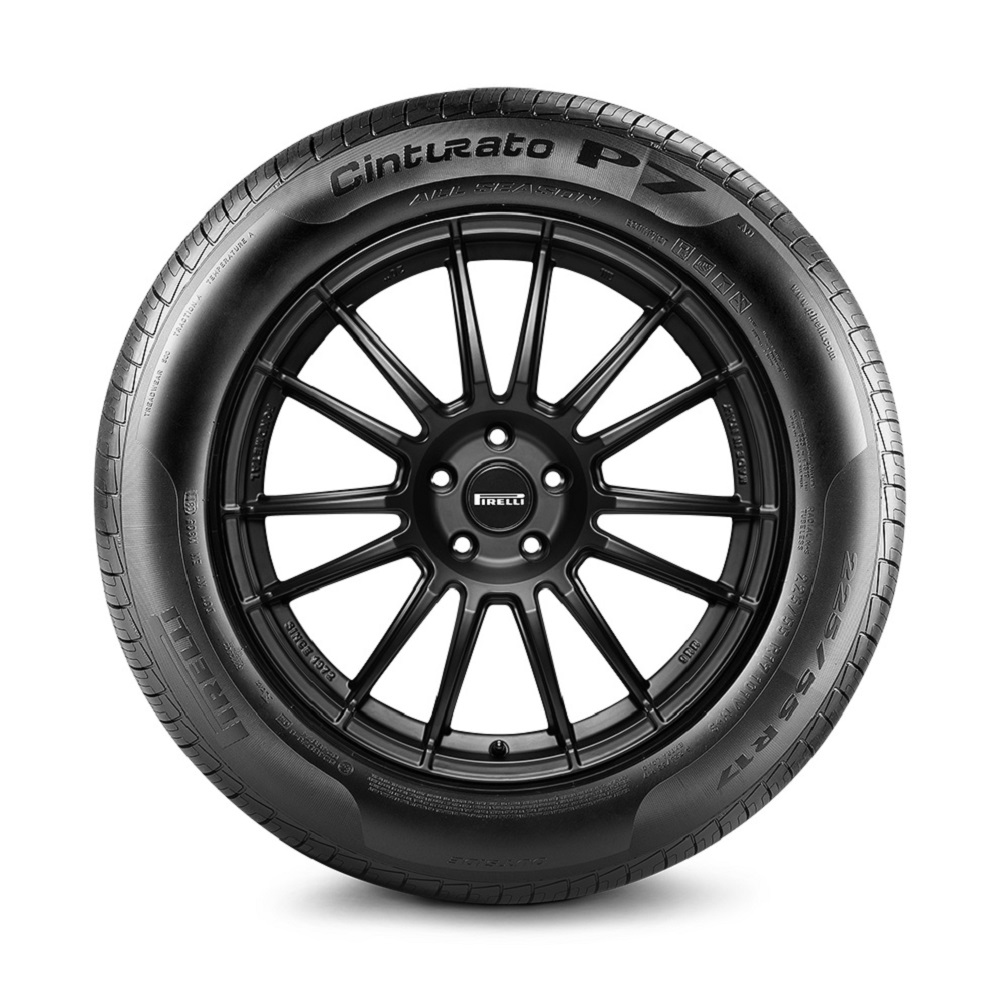 Pirelli Tires Cinturato P7 All Season Runflat Passenger All Season Tire