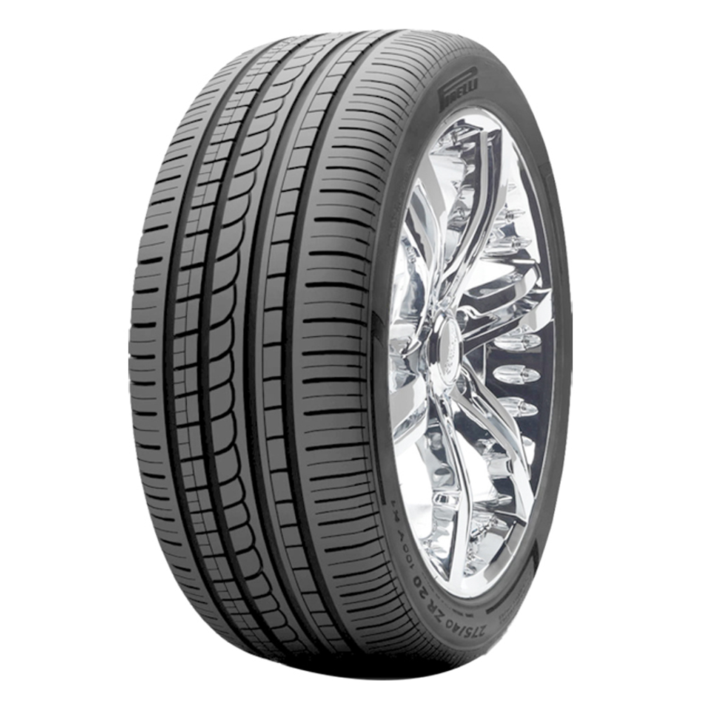 Pirelli Tires P Zero Rosso Passenger Performance Tire - 295/40ZR20XL 110Y