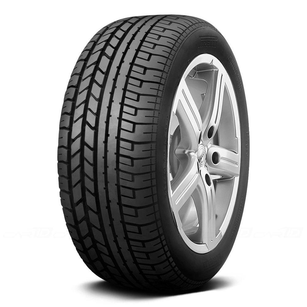 Pirelli Tires P Zero System Asimmetrico Passenger Summer Tire - 335/35ZR17 106Y