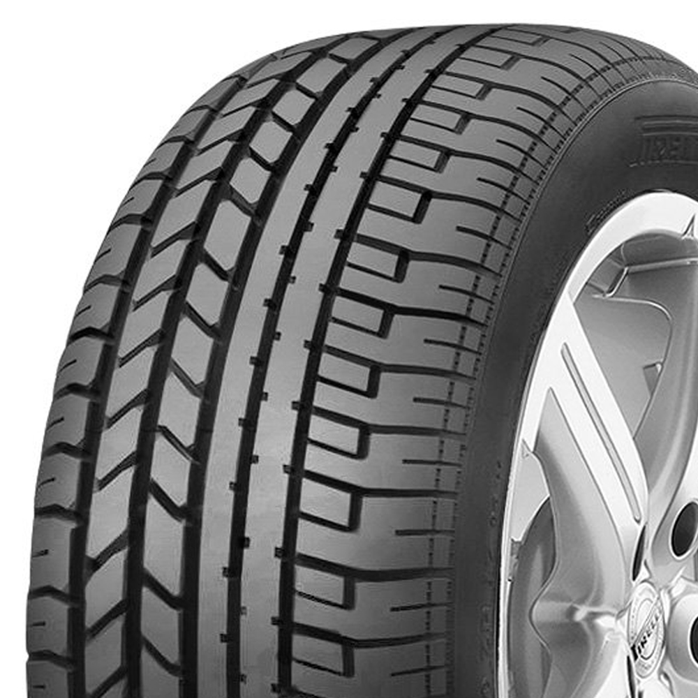 Pirelli Tires P Zero System Asimmetrico
