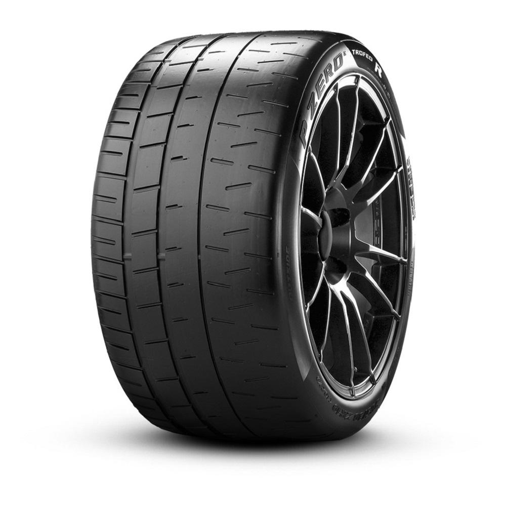 P Zero Trofeo R - 325/30ZR21XL 108Y