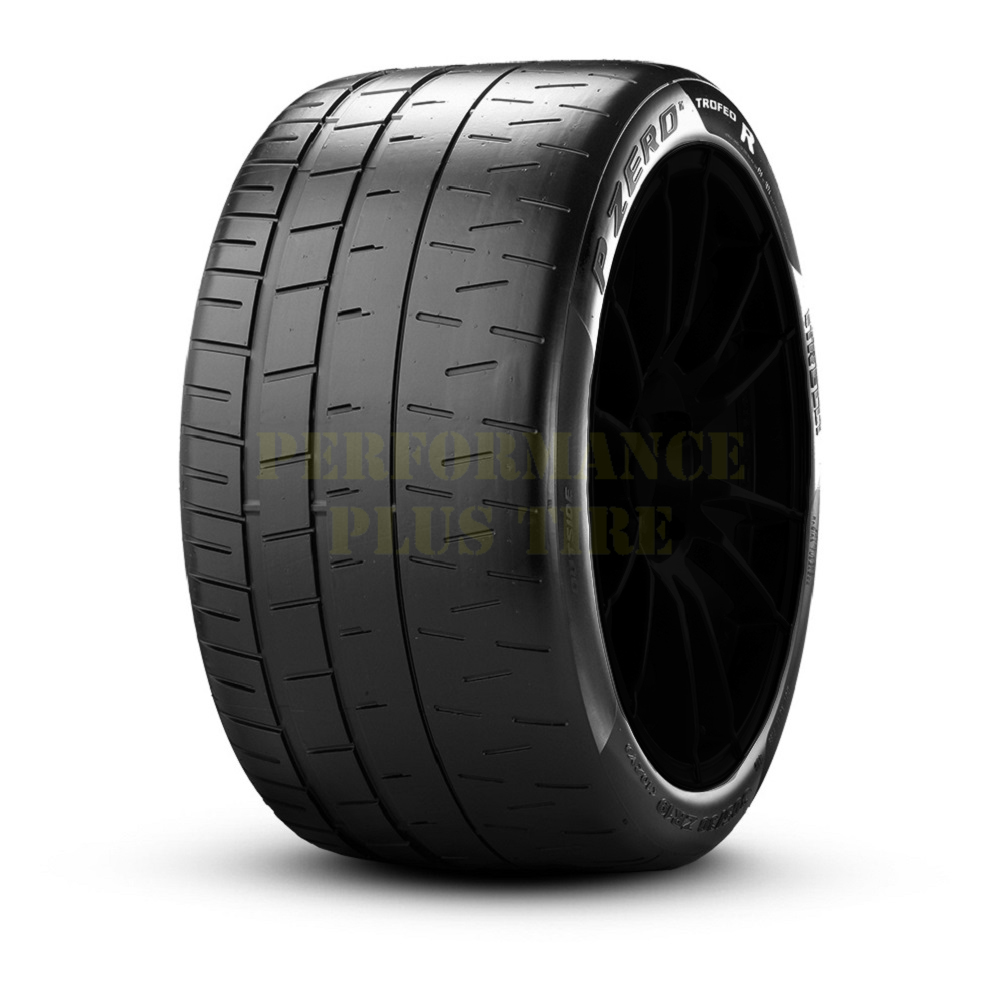Pirelli Tires P Zero Trofeo R Racing Tire - 325/30ZR21XL 108Y