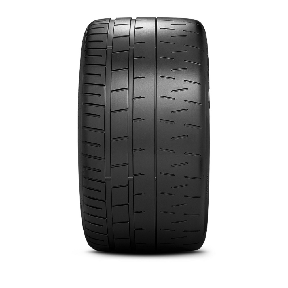 Pirelli Tires P Zero Trofeo R Racing Tire - 325/30ZR19 101Y
