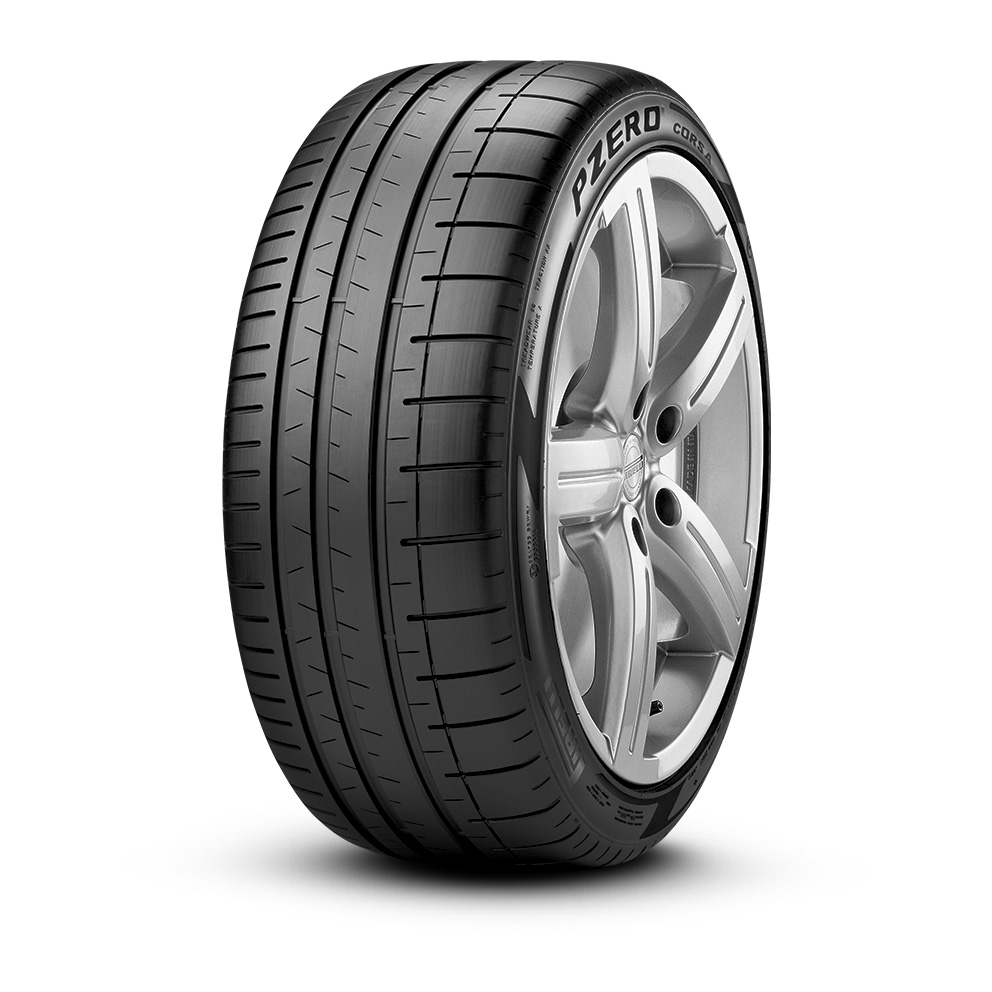 Pirelli Tires P Zero Corsa PZC4 Racing Tire