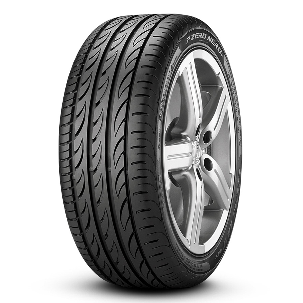 Pirelli Tires P Zero Nero GT Passenger Performance Tire - 305/30ZR22XL 105Y