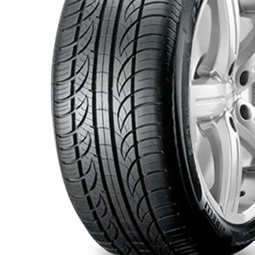 Pirelli Tires P Zero Nero M+S