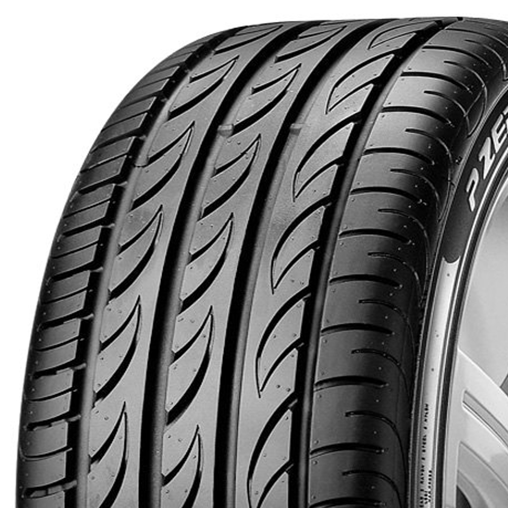 Pirelli Tires P Zero Nero Passenger Performance Tire - 375/20R21XL 103Y