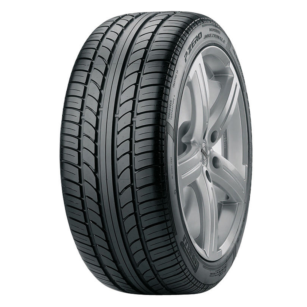 Pirelli Tires P Zero Rosso Direzionale