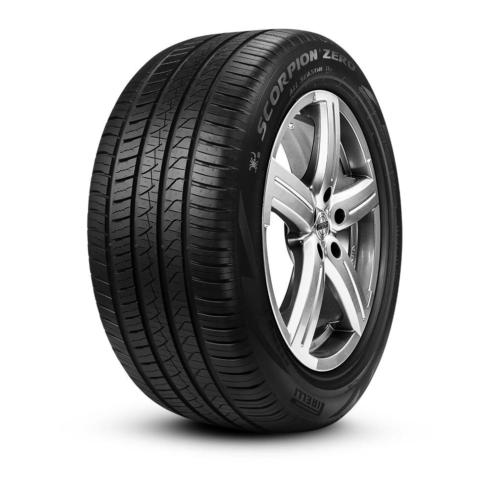 Scorpion Zero All Season Plus - 295/40R21XL 111Y