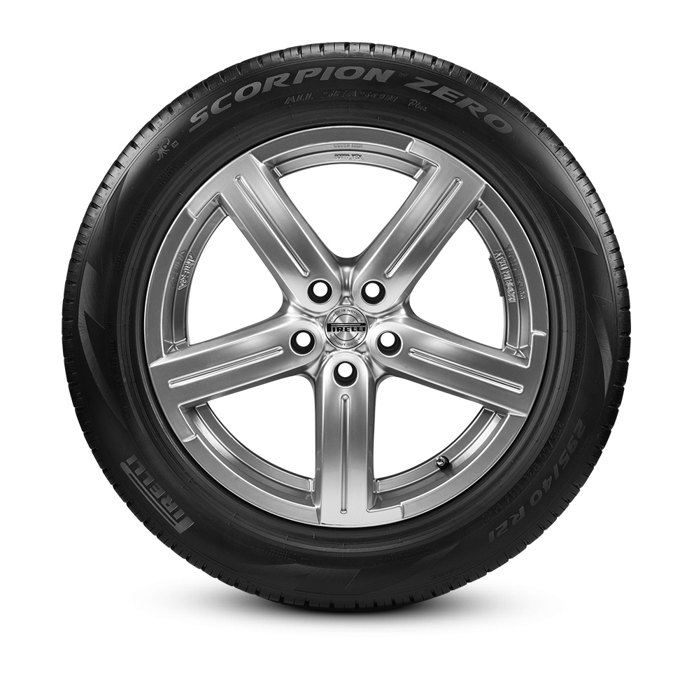 Pirelli Tires Scorpion Zero All Season Plus Passenger All Season Tire