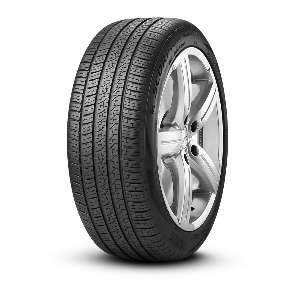 Scorpion Zero All Season - 295/40R21XL 111Y