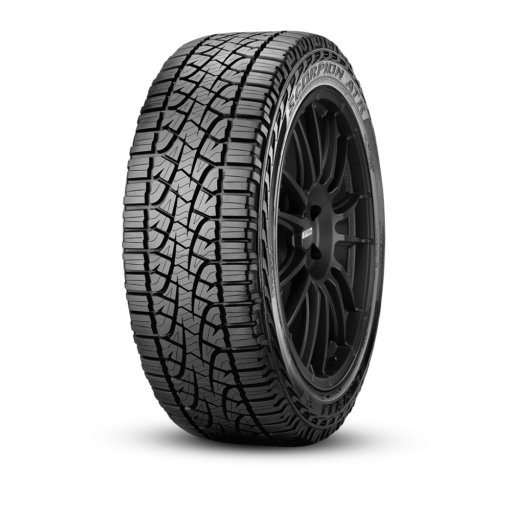 Pirelli Tires Scorpion ATR Passenger All Season Tire - P205/80R16XL 104T