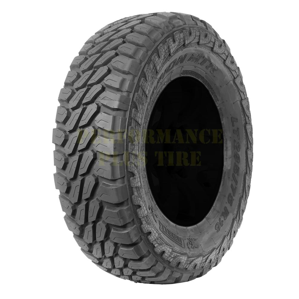 Pirelli Tires Scorpion MTR Light Truck/SUV Mud Terrain Tire