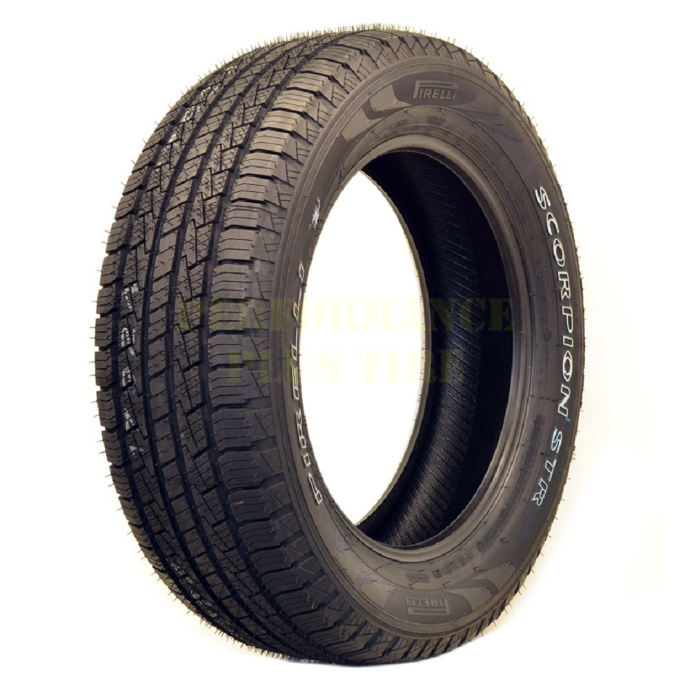 Pirelli Tires Scorpion STR