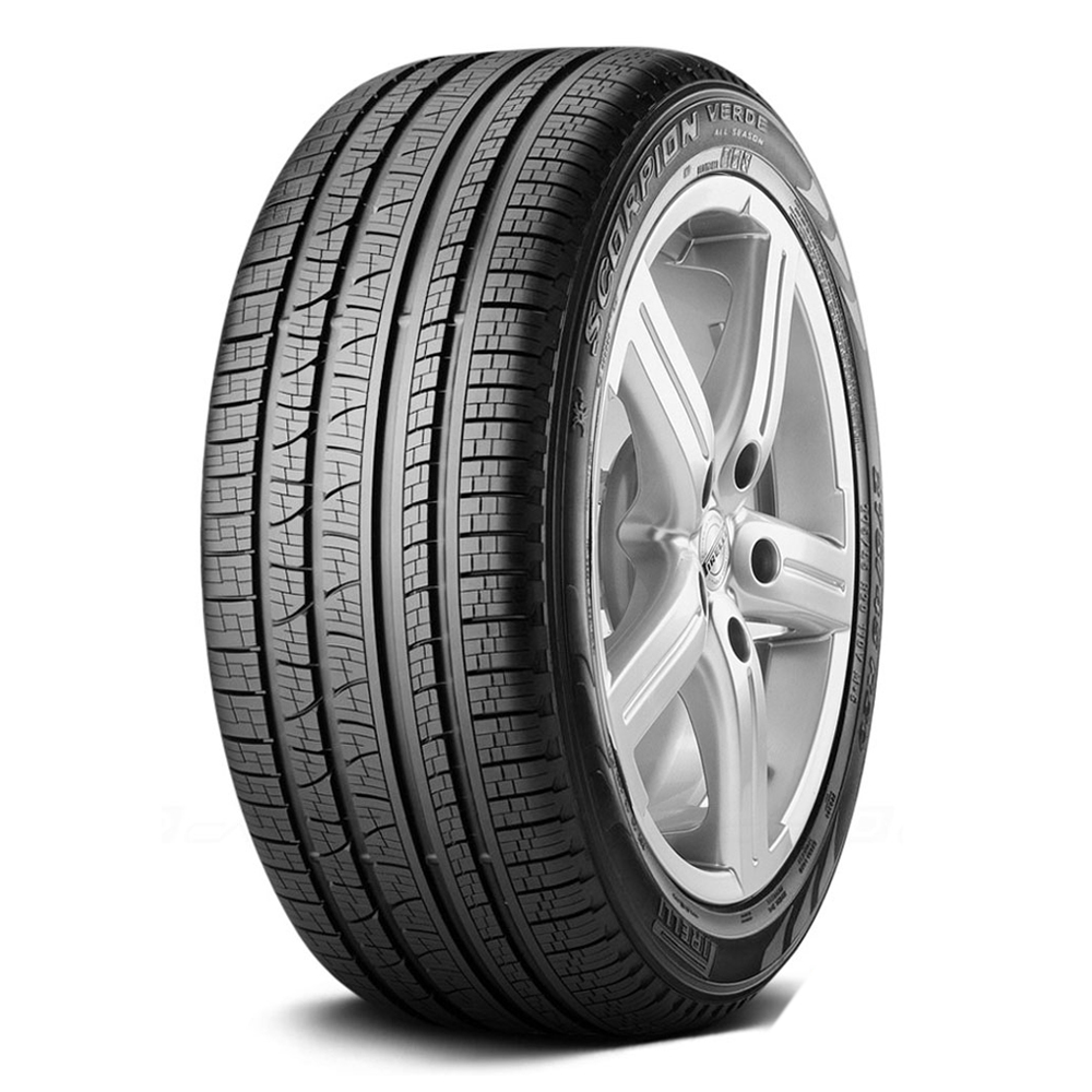 Scorpion Verde All Season - 285/50R18 109W