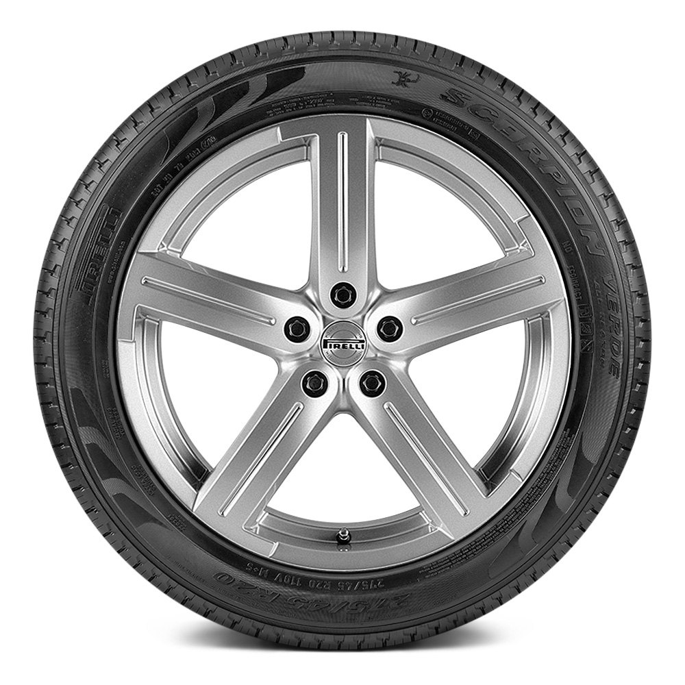 Scorpion Verde All Season - 315/35R21XL 111V