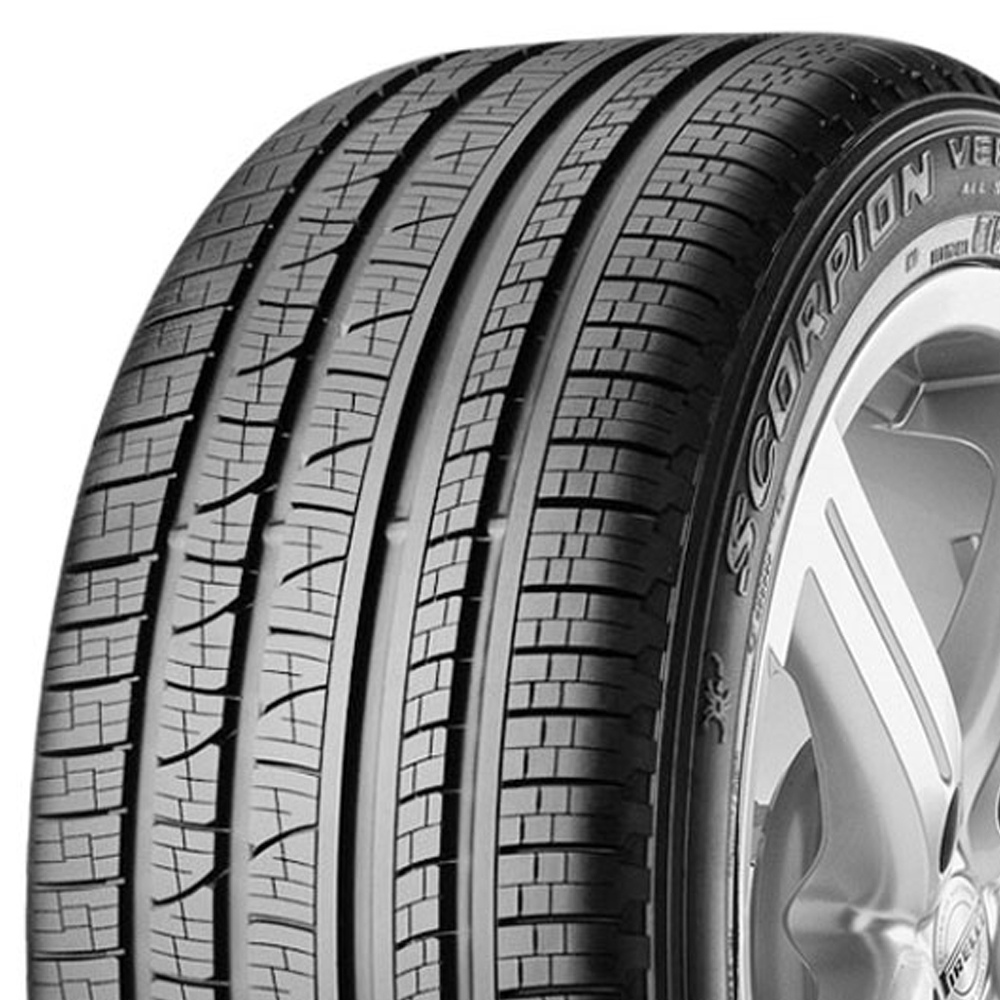 Pirelli Tires Scorpion Verde All Season - 275/40R21XL 107V