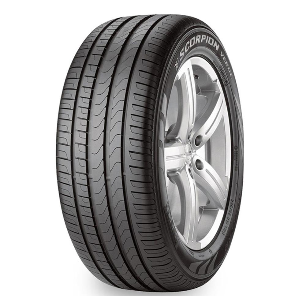 Pirelli Tires Scorpion Verde Runflat Passenger Summer Tire