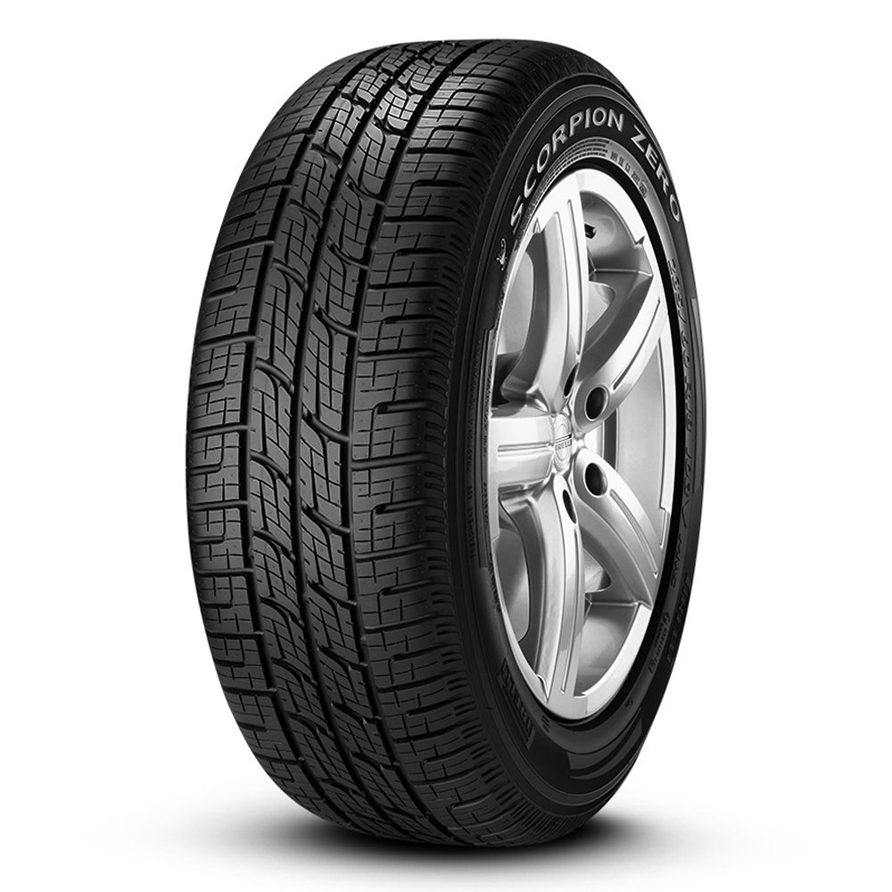 Pirelli Tires Scorpion Zero Passenger Summer Tire - 295/40R20 106V
