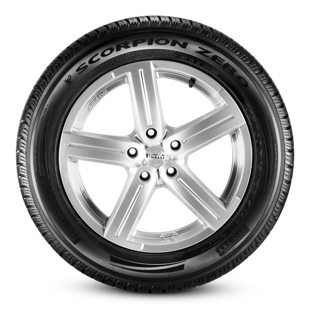 Pirelli Tires Scorpion Zero - 315/40R25XL 120